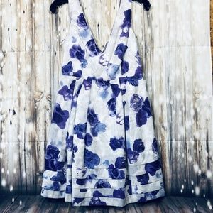 New BB Dakota Womens Dress Size 4 Floral